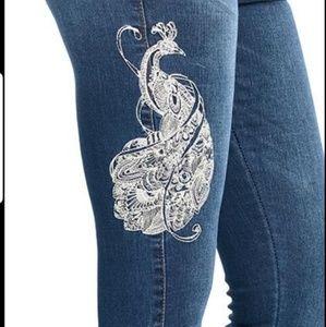 Denim - Monkey Ride Premium Jeans